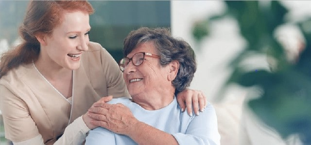 nursing home care Columbus